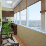 Остекление и утепление балкона:полезные советы