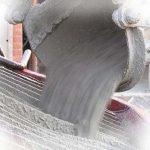 Как готовится бетонная смесь?