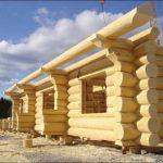Экологически чистое строительство — деревянные дома