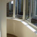 Утепляем квартиры с помощью остекления балконов
