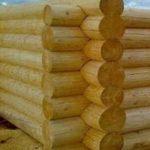 Деревянный дом - замена нижних венцов