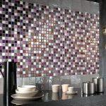 Керамическая мозаика: свойства, форма, применение