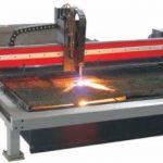 Процесс воздушно-плазменной резки металла и его нюансы