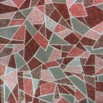 Мозаичная плитка в декоре помещения