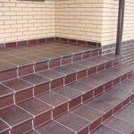 Клинкерная плитка и клинкерные ступени для вашего дома