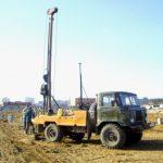 Геологические изыскания при строительстве коттеджа