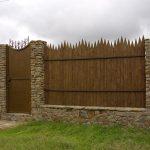 Надежная защита загородного дома и земельного участка