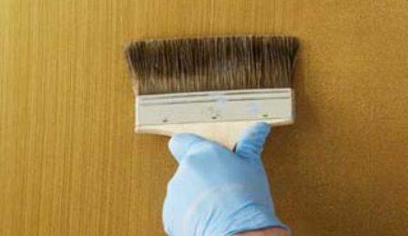 Как обновить старую межкомнатную дверь