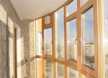 Деревянные окна окна