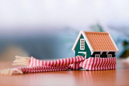 Защита квартиры от зимних холодов