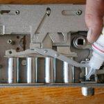 ремонт дверного замка своими руками