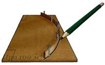 Как сделать стол из подоконника самому