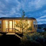 Строительство жилых модульных домов: проекты и цены