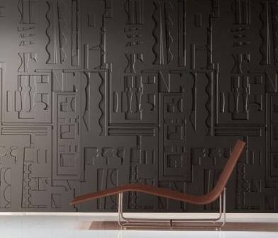 панели деревянные декоративные