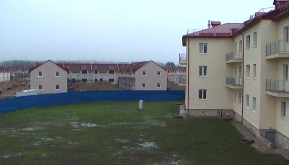ТаунХаус Кивеннапа