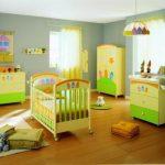 Безопасная мебель для детей
