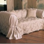 Чехлы на угловой диван: фото и цена