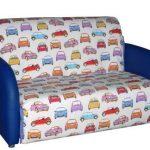 Детский диван кровать для мальчика: выбираем лучшее