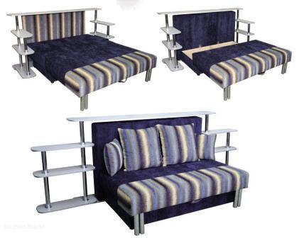 Компактные диваны кровати дизайн