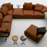 Модульные диваны недорого и изящно