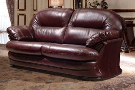 Перетяжка дивана на дому