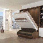 Шкаф кровать диван трансформер: купить и сэкономить место