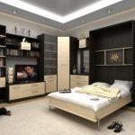 Шкаф кровать диван трансформер фото