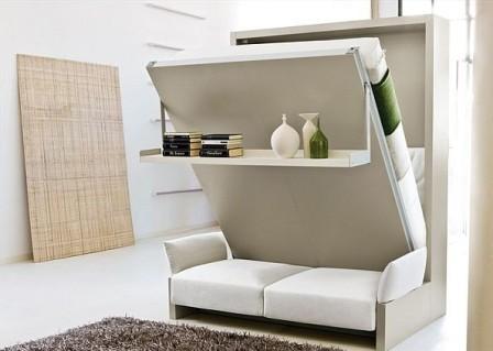 Шкаф кровать диван трансформер купить