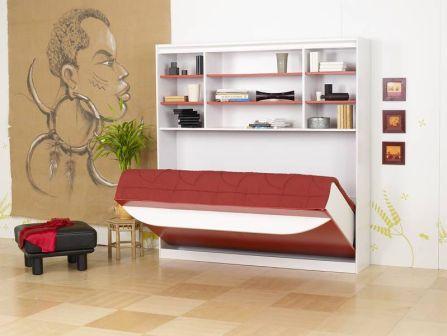 мебель трансформер шкаф кровать диван