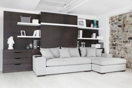 мебель трансформер шкаф кровать
