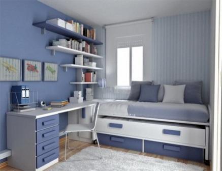 кровать диван для подростка фото