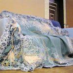 Дивандеки на угловой диван: фото и цена