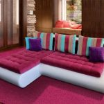 Ортопедические диваны кровати угловые: приятные особенности вашего отдыха