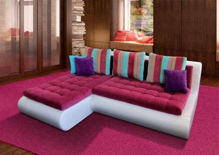 Ортопедические диваны кровати угловые фото