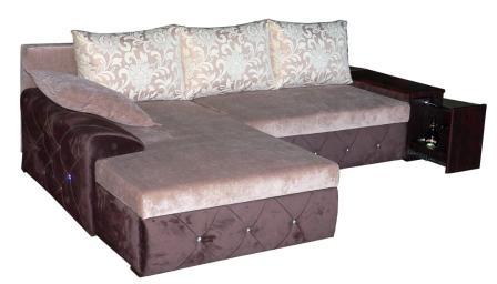 диван кровать угловой фото
