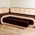 Кухонные угловые диваны: фото и цены
