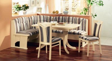 угловые диваны на кухню дизайн