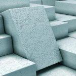 Характеристики пенобетонных блоков и особенности их применения