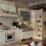 Интерьер кухни в стиле кантри: основные секреты