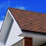 Как зашить фронтоны дома