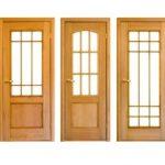 Межкомнатные двери в Красноярске: высокое качество, низкие цены