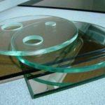 Просверлить стекло