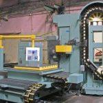 Строительство цехов для металлорежущего оборудования
