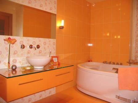 недорогой ремонт в ванной