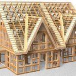 Неоспоримые преимущества каркасных домов