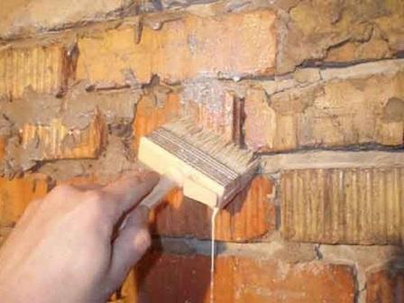 Материалы для штукатурки стен