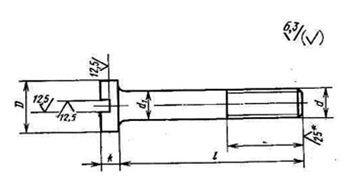 Типы и применение винтового крепежа