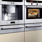 Встраиваемая техника для кухни бош: отзывы и фото