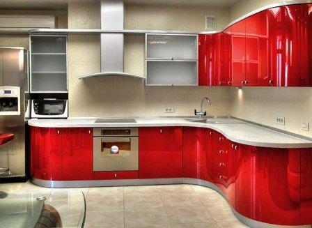 фото вытяжки на кухне