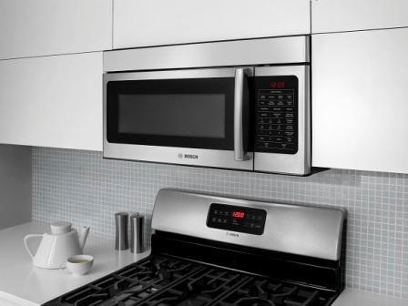 техника Bosch для кухни фото